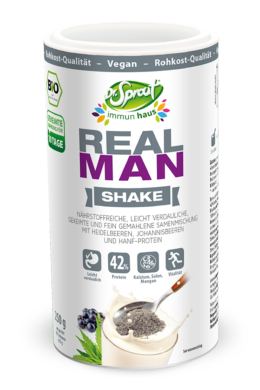 Dr. Sprout – Real Man Shake (250 g)