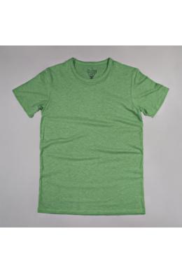 Trip Hemp Fashion zöld férfi kender póló  s,m méret