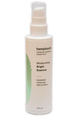 Moisturising Bright Essence hidratáló krém CBD-vel (100 ml)