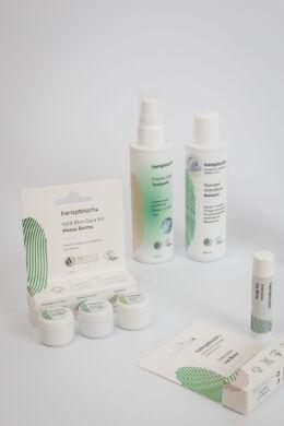 Hemptouch – Csomagajánlat bőrproblémákra
