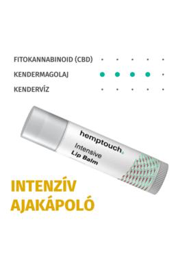 INTENZÍV AJAKBALZSAM / Intensive Lip Balm