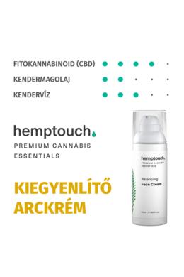 KIEGYENLÍTŐ ARCKRÉM / Balancing Face Cream (50ml)