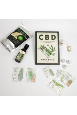 CBD - teljes próbacsomag