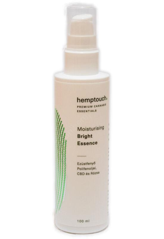 Hemptouch termékkép Moisturising Bright Essence 100 ml